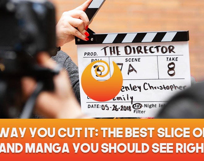 Any Way You Cut It: The Best Slice Of Life Anime And Manga You Should See Right Now