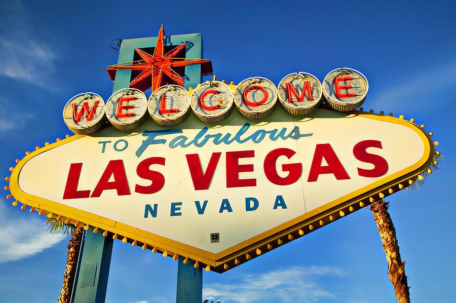 Vegas Weddings June