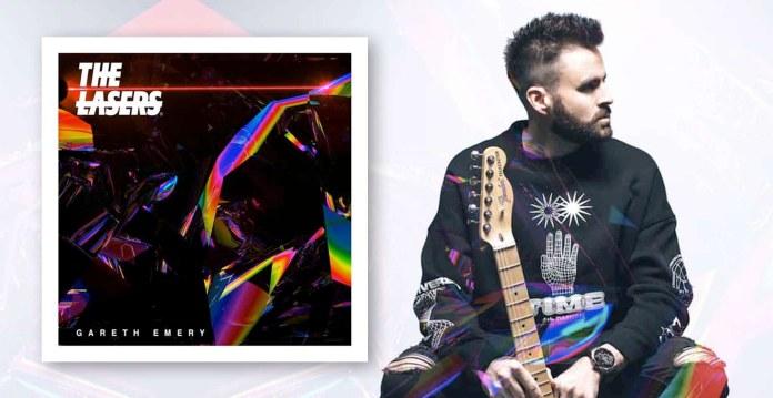 Gareth Emery - The Lasers
