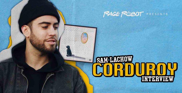 """Corduroy"" by Sam Lachow   Album Review & Interview"