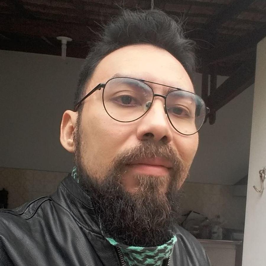 Paulo Teles Yonami