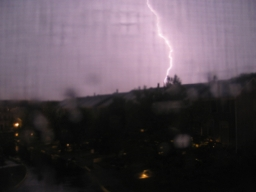 Thunderstorm Pictures