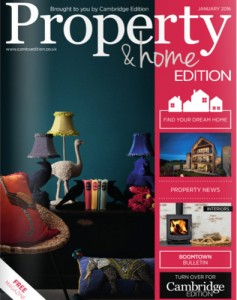 The Property and Home Cambridge Edition ragged rose