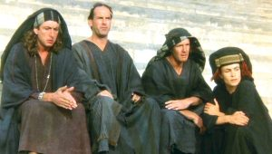 The Cast of Monty Python's Life of Brian