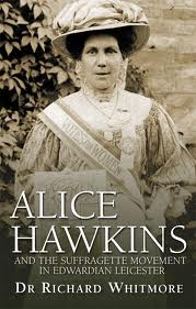 Alice hawins book