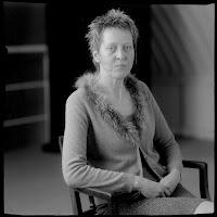 Annie Harrison Ambassador portrait