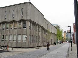 Humanities Bridgeford Building