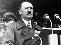 Hitler brought about tyranny