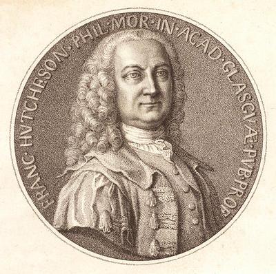Francis Hutcheson