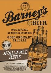 Barneys Beer