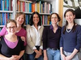 Bilingualism Matters team