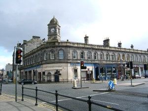 Leith_Central_Station