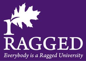Everybody is a Ragged University
