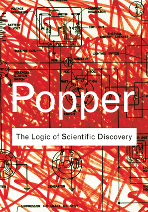 Karl Popper The Logic of Scientific Discovery