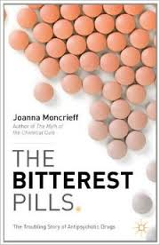The Bitterest Pills Joanna Moncrief