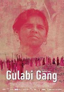 Gulabi Gang Film