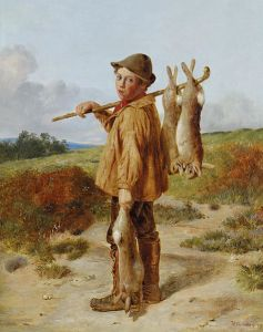 the young poacher