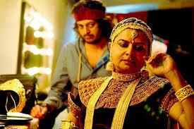 Chitrangada The Crowning Wish by Rituparno Ghosh