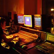 music engineer