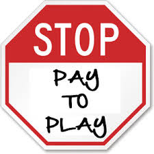 stop pay to play