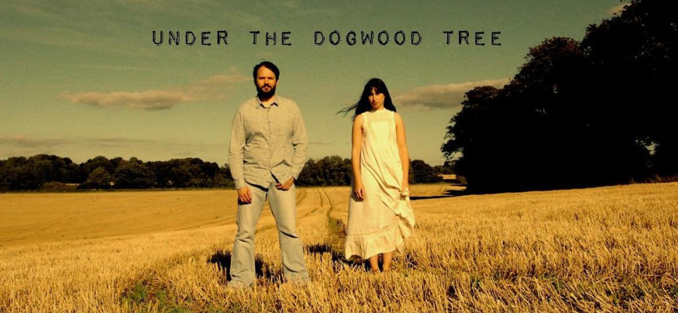 Under The Dogwood Tree