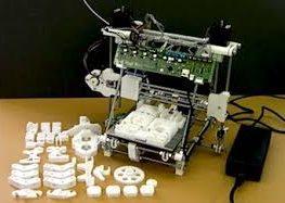3d Printer example