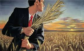 Bankers and food speculation