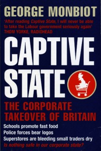 Captive State George Monbiot
