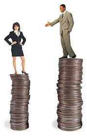unequal pay targets