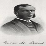 Dr George Beard, inventor of the term neurasthenia