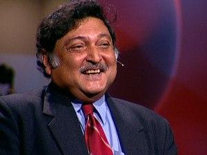 Sugata Mitra