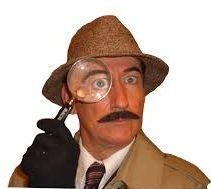 Inspector Cleusau