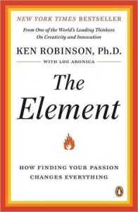 Ken Robinson The Element