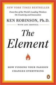 Ken Robinson The Element