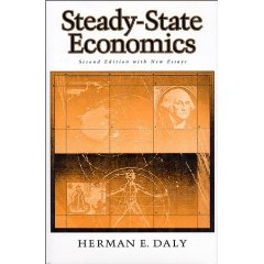 Steady State Economics