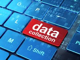 online data collection