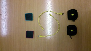 Two EE Osprey mobile internet devices offering 4G speed