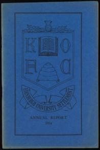 Edinburgh Settlement Kirk OField (2)