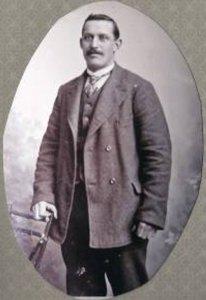 John Goodwyn Barmby