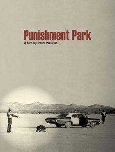 Punishment Park by Peter Watkins