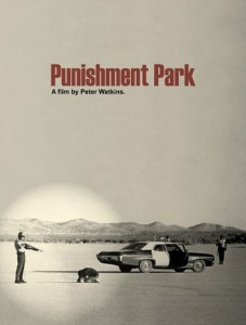 Punishment Park by Peter Watkins