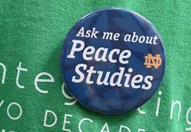 Peace studies