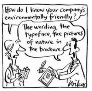 CSR shaming