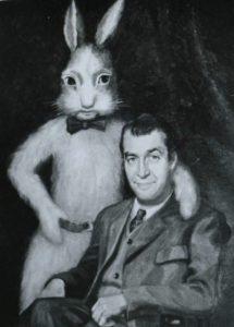 Elwood and Harvey