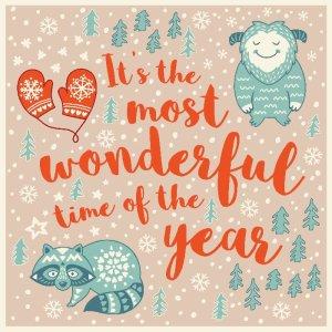 It's the most wonderful time of the year! @ St Kentigerns Church Hall | Edinburgh | Scotland | United Kingdom