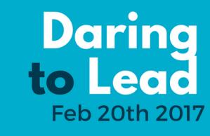Daring to Lead by Equate Scotland @ Augustine United  | Scotland | United Kingdom