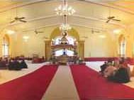Guru Nanak's Free Kitchen @ Guru Nanak Gurdwara | Scotland | United Kingdom