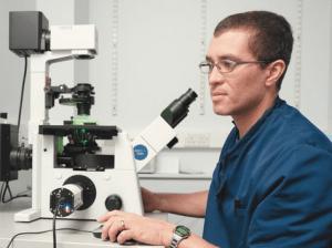 Edinburgh Research Interest Group Meeting: Parkinson's Disease Biomarkers @ Scottish Centre for Regenerative Medicine | Scotland | United Kingdom