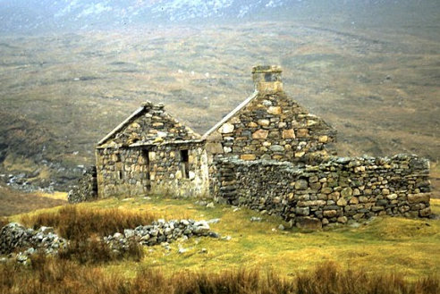 30th March 2017: The Scottish Highland and Lowland Clearances; When sheep became more profitable than people by Alex Dunedin