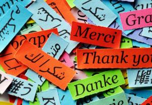Universal languages